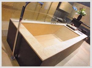 Nusco marmi srl lavorazione marmi e pietre - Produzione vasche da bagno ...